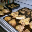 bulk batch chicken