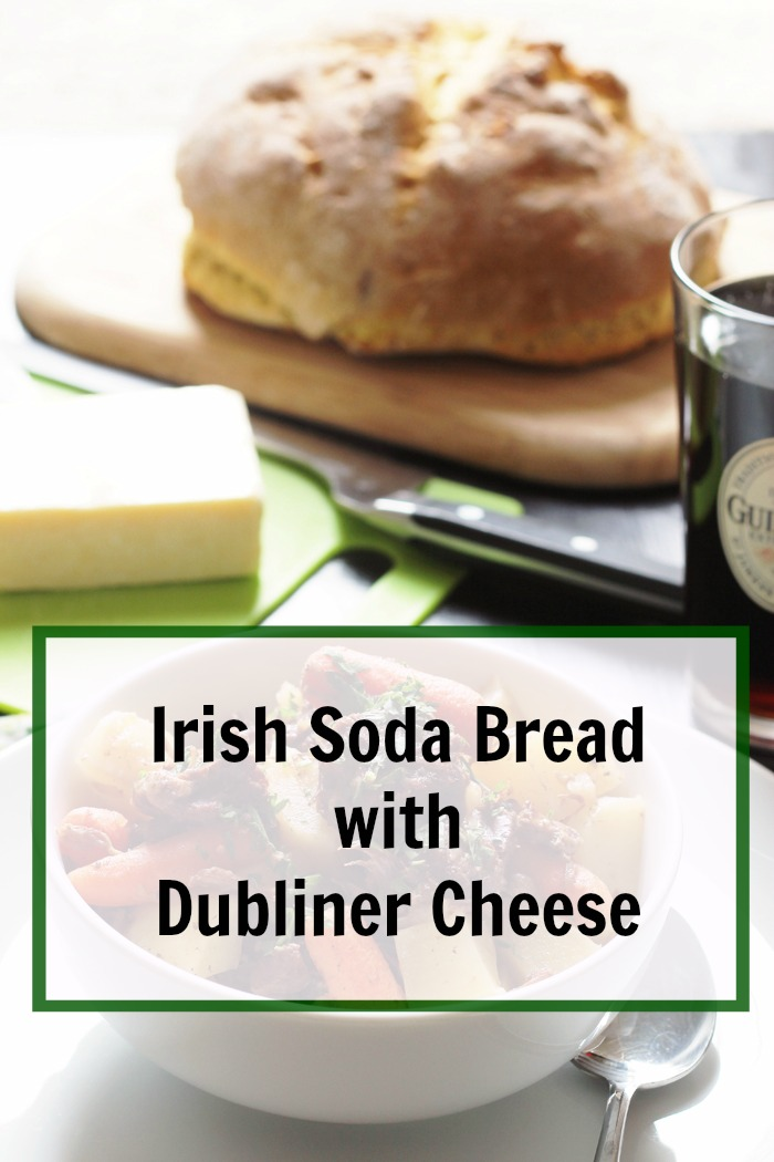 Irish Soda Bread Recipe | Life as Mom