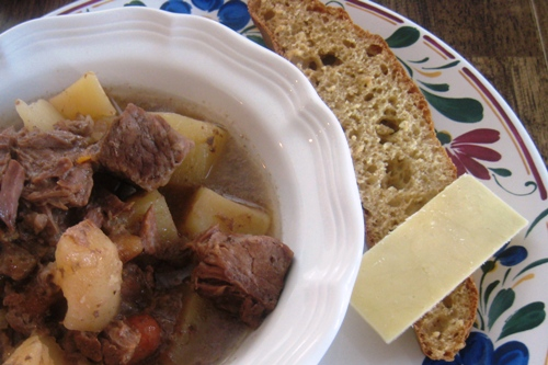 Irish Stew | Life as Mom