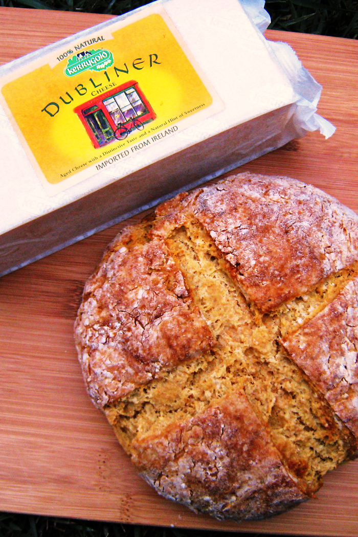 Irish Soda Bread | Life as Mom