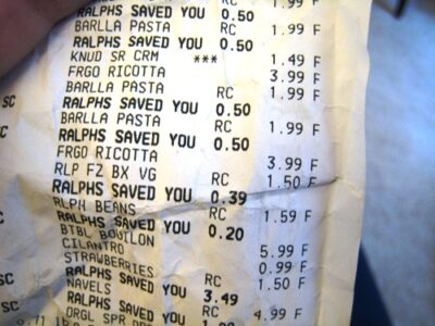 Save Money at the Grocery Store with Grocery University