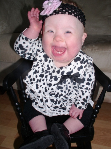 Parenting a Child with Down Syndrome