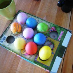 Saving on Easter Supplies