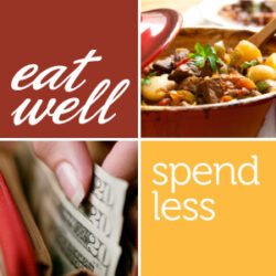Meal Planning: 5 Meals to Help You Eat Well, Spend Less