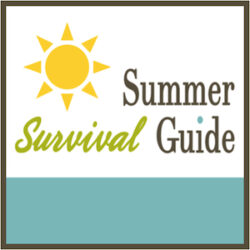 Your Summer Survival Guide is Here