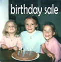 FishMama\\\\\\\\\\\\\\\'s 1st Annual 39th Birthday Sale