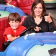california adventure bumper cars