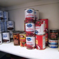 Keep a Tidy Pantry to Save More Money