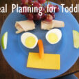 meal planning for toddlers