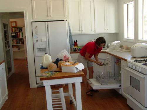 paso kitchen