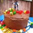 pirate of the caribbean cake 2