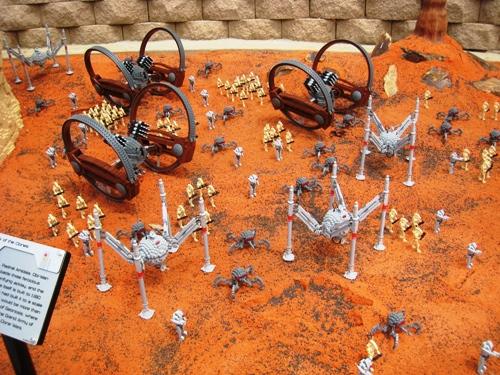legoland star wars. Star Wars saga. Legoland