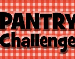 pantry challenge sm