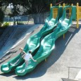 twisty slide