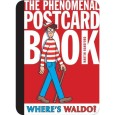 waldo postcards