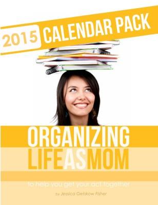 2015 calendar pack image