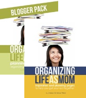 OLAM + Blogger Pack (updated for 2014)