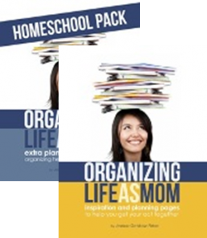 OLAM plus homeschool