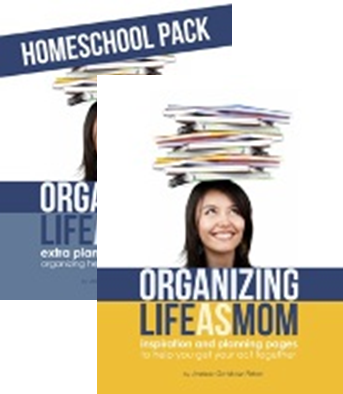 OLAM + Homeschool Pack (updated for 2013-2014)
