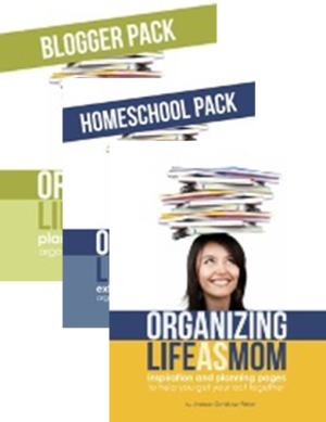 OLAM + Blogger + Homeschool (updated for 2014)