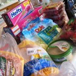 Grocery Geek & The Pantry Challenge