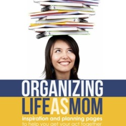 Grab an ebook from the Life as MOM store for only $5.