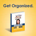 Organizing Life as MOM 2014-2015