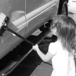 Teaching Kids Responsibility
