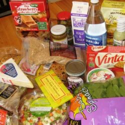 Grocery Geek Presents: Convenience Buys & a Costco Stock-up