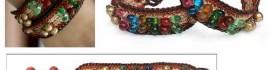 novica bracelet
