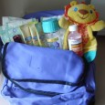 Baby Emergency Bag Contents