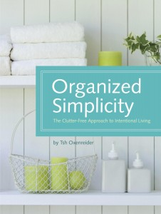A Review of Organized Simplicity (Booking It)