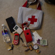 emergency bag
