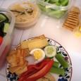 snacky plate