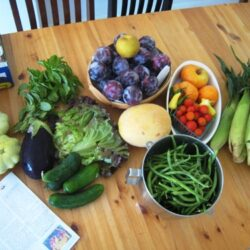 Grocery Geek Presents: Fitting Organic Produce Into the Budget