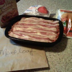 Make a Meal in a Bag (Guest Post)
