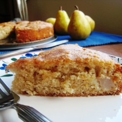 10 Frugal Snacks for Hungry Kids (Recipe: Spiced Pear Cake)