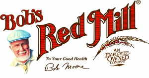 Win a Bundle of Goodies from Bob's Red Mill