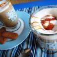 Salted Caramel Affogato