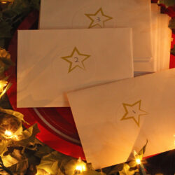 A Christmas Countdown Family Activity