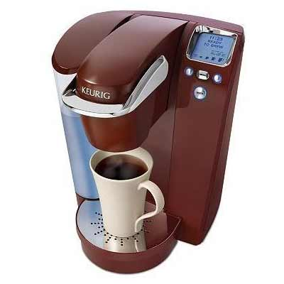 Win a Keurig for the Holidays Life As Mom