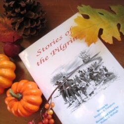 Afternoon Reading: Thanksgiving Books for Kids