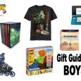 Gift Guide boy