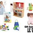 Gift Guide girl