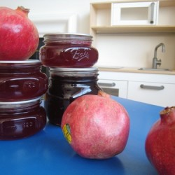 Operation Pomegranate Jelly