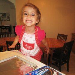 Gift Guide for Little Girls (12 Days of Christmas Family Fun)