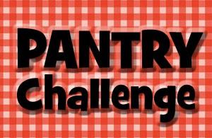 pantry challenge sm