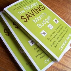 Books to Help You Save Money