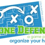 home organization zone defense