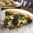 Easy Vegetable Tart